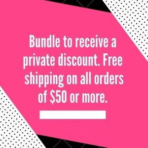 Other - FREE SHIPPING!